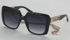 Okulary przeciwsłoneczne Guess GU7689_5518_01B