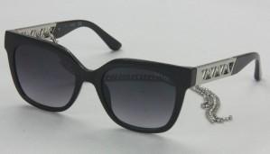 Okulary przeciwsłoneczne Guess GU7691_5419_01B