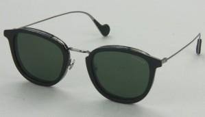 Okulary przeciwsłoneczne Moncler ML0126_5123_01R