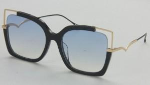 Okulary przeciwsłoneczne Hickmann HI9112_5821_A02