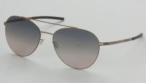 Okulary przeciwsłoneczne ic! berlin HAYATE_5816_SHINYCOPPER