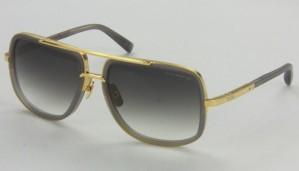 Okulary przeciwsłoneczne Dita DRX-2030T-GRY-GLD_59