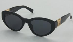 Okulary przeciwsłoneczne Max Mara MMBERLINIIG_5220_807IR