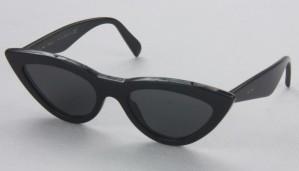 Okulary przeciwsłoneczne Celine CL4019IN_5620_01A