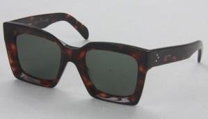Okulary przeciwsłoneczne Celine CL40130I_5122_52N