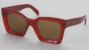 Okulary przeciwsłoneczne Celine CL40130I_5122_66J