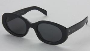 Okulary przeciwsłoneczne Celine CL40132I_5221_01A