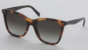 Okulary przeciwsłoneczne Celine CL40134I_5520_53F