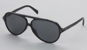 Okulary przeciwsłoneczne Celine CL40137I_6112_01D