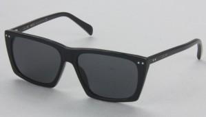 Okulary przeciwsłoneczne Celine CL40139I_5614_01A