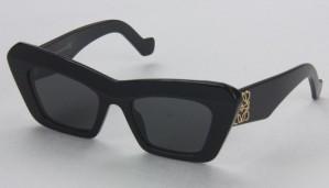 Okulary przeciwsłoneczne Loewe LW40036I_5019_01A