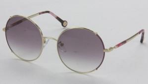 Okulary przeciwsłoneczne Carolina Herrera SHE152_5619_0E66
