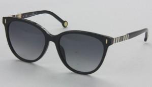 Okulary przeciwsłoneczne Carolina Herrera SHE829_5616_0700