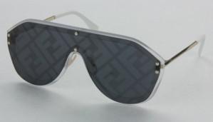 Okulary przeciwsłoneczne Fendi FFM0039GS_83I7R