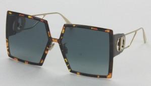 Okulary przeciwsłoneczne Christian Dior 30MONTAIGNE_5815_EPZ1I