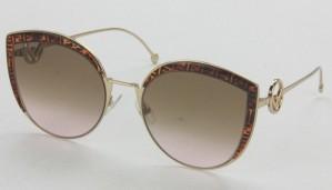 Okulary przeciwsłoneczne Fendi FF0290S_5821_VH8M2