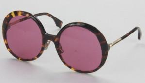 Okulary przeciwsłoneczne Fendi FF0430S_5721_086U1