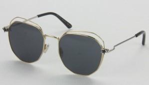 Okulary przeciwsłoneczne Jimmy Choo FRANNYS_5419_J5GIR