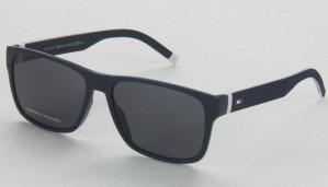 Okulary przeciwsłoneczne Tommy Hilfiger TH1718S_5616_0JUIR