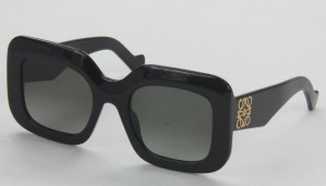 Okulary przeciwsłoneczne Loewe LW40035I_5322_01B