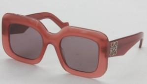 Okulary przeciwsłoneczne Loewe LW40035I_5322_68Y