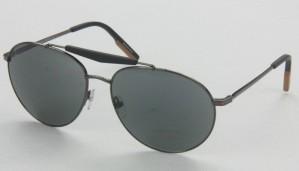 Okulary przeciwsłoneczne Ermenegildo Zegna EZ0154_6116_08A