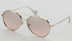 Okulary przeciwsłoneczne Moncler ML0121_5715_30Z