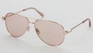 Okulary przeciwsłoneczne Jimmy Choo SANSAS_5813_DDBK1