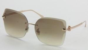 Okulary przeciwsłoneczne Jimmy Choo CORINGS_6214_DDBHA