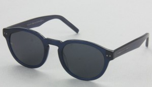 Okulary przeciwsłoneczne Tommy Hilfiger TH1713S_5022_GEGIR