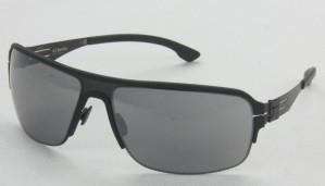 Okulary przeciwsłoneczne ic! berlin RUNWAY_6816_BLACK