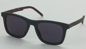 Okulary przeciwsłoneczne HUGO HG1065S_5120_BLXAO