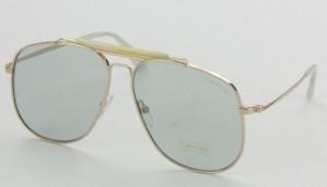 Okulary przeciwsłoneczne Tom Ford TF557_5813_28V