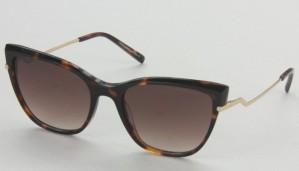 Okulary przeciwsłoneczne Hickmann HI9107_5418_G21
