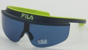 Okulary przeciwsłoneczne Fila SF9365_07SC