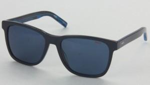 Okulary przeciwsłoneczne HUGO HG1073S_5618_S6FKU