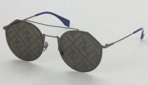 Okulary przeciwsłoneczne Fendi FFM0021S_5422_5UVUB