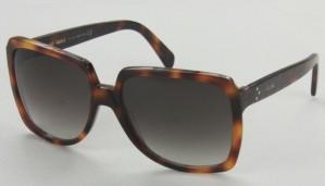 Okulary przeciwsłoneczne Celine CL40146I_6117_53K