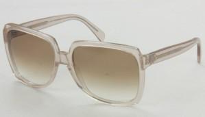 Okulary przeciwsłoneczne Celine CL40146I_6117_73F