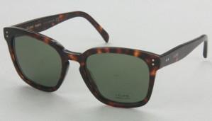 Okulary przeciwsłoneczne Celine CL40152I_5520_52N