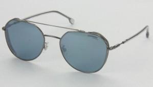 Okulary przeciwsłoneczne Carrera CARRERA222GS_5620_KJ161