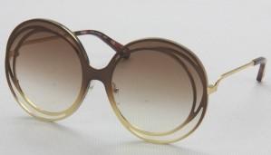 Okulary przeciwsłoneczne Chloe CE170S_6712_221