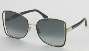 Okulary przeciwsłoneczne Jimmy Choo FRIEDAS_5718_2M29O