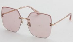 Okulary przeciwsłoneczne Jimmy Choo TAVIS_6015_FWMU1