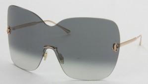 Okulary przeciwsłoneczne Jimmy Choo ZELMAS_DDB9O