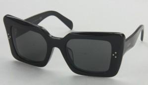 Okulary przeciwsłoneczne Celine CL40156U_5422_01A