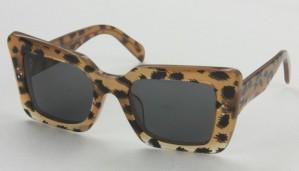 Okulary przeciwsłoneczne Celine CL40156U_5422_99A