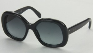 Okulary przeciwsłoneczne Celine CL40163I_5519_01B