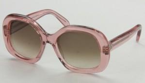 Okulary przeciwsłoneczne Celine CL40163I_5519_72F