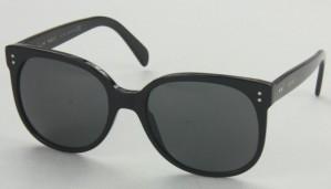 Okulary przeciwsłoneczne Celine CL40164I_5819_01A